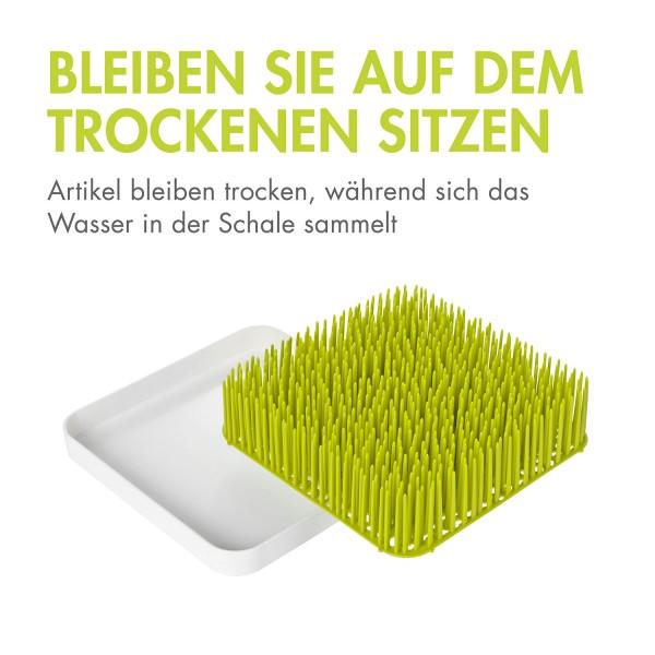 GRASS - Trockengestell für die Arbeitsplatte - grün
