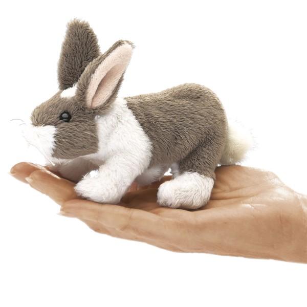 Mini Häschen / Mini Bunny Rabbit