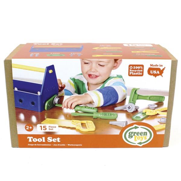 Werkzeug-Set - blau NEU! / Toolset - blue NEW!