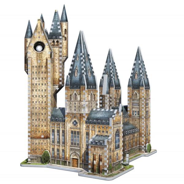 Hogwarts Astronomieturm Harry Potter / Hogwarts Astronomy Tower - 3D-Puzzle
