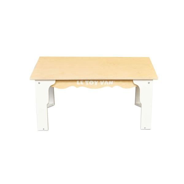 Ausstellungstisch groß / Display table large